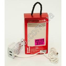 N1161 USB зарядка WL-2USB