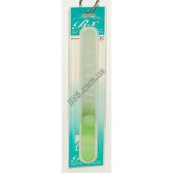 N1225 Пилочка для ногтей (стекло) (12 шт. в уп.)