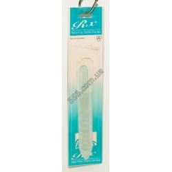 N1226 Пилочка для ногтей (стекло) (24 шт. в уп.)