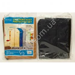 N1251 Чехол для одежды (60 х 137 см) (10 шт. в уп.)