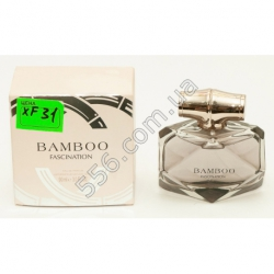 N1371 Туалетная вода BAMBOO FASCINATION (90 ml)