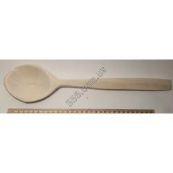 №2040 Ложка деревянная большая