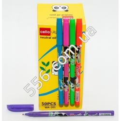 №3683 Шариковая ручка