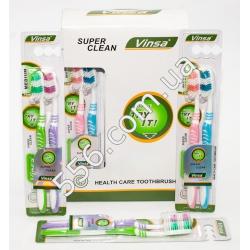 Зубная щетка (2 шт)