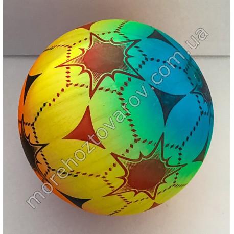 N752 Мяч резиновый